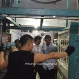 Baja presión de la estación de 60 PU vertiendo la máquina para el zapato