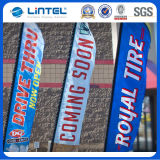 3.8m Swooper Flag, Flag Pole for Promotion (LT-17G)