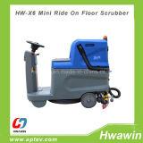 Giro eccellente del compatto di silenzio sull'essiccatore dell'impianto di lavaggio del pavimento
