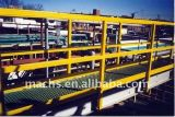 FRP/GRP Grating/Pultrusion/GRP Pultruded Profiles/FRP Profielen