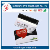 Loco e Hico Magnetic Stripe PVC Card