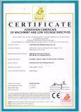 Sud200h Qualität Electrofusion Kolben-Schmelzschweißen-Maschine (40-200mm)