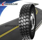 Neuf tout le radial d'acier avec le pneu 900r20, 1000r20, 1100r20, 1200r20 de camion de tube