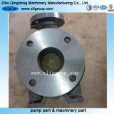 Intelaiatura di titanio dell'acciaio inossidabile dell'ANSI Goulds 3196/della pompa