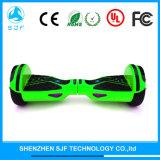 Elektrisches Selbst-Balancierendes Skateboard mit 2 Seiten Lightbar