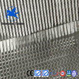 ليف زجاجيّ يخاط ثنائيّ محور بناء 0 /90 درجة [1200غ/م2] [1270مّ]