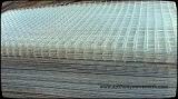 Panneau en maille soudée pour clôture