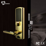 Swipe RF Card Electronic Hotel Mortise Door Lock