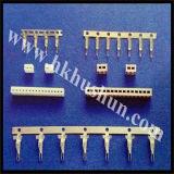 Weiblicher Terminalkontakt mit Kupfer für elektrisches allgemeinhingerät (HS-DZ-0031)