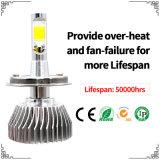 LED Work Light와 Car LED Headlight (H1 H3 H4 H7 H13)