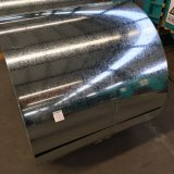 Bobina de aço galvanizada Dx51d da folha da telhadura material de construção de aço