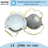 Респиратор от пыли вздыхателя Ffp1