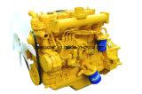 4 de Dieselmotor van cilinders voor Laadmachine en Andere Machines enz. van de Bouw