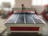 Mobilia di legno della Tabella di vuoto che rende a macchina il router di legno di CNC