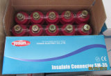 Isolateur de bus de Sm avec vis / Isolateur de basse tension