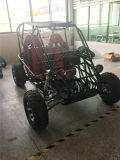 4 de Fiets van de Vierling van de Sport ATV van het Gas van wielen 500cc 4X4 met Ce