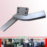 Cnc-maschinell bearbeitenteile mit Edelstahl-Selbstersatzteilen