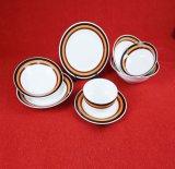 Ciotole di ceramica perfette di Handpainting