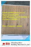PVC прокатал плитку потолка гипса/нутряную конструкцию потолка Decoration/595*595*7mm/Many