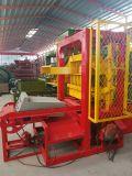 Мониторинг интервала QT4-26 новой машины Полуавтоматическая пресс для производства кирпича Кирпич