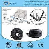 Pour la vente 60m de câble de chauffage de dégivrage de toit