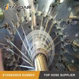 De auto RubberSlang van de Hydraulische rem van de Hoge druk van SAE J1401 Flexibele