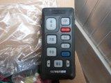 Senken Cjb 100W Polizei, Krankenwagen, Sirene der Löschfahrzeug-elektronische Warnungs-115dB