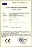 Convertitore di frequenza di serie Eds-A200 VFD con Ce ed approvazione di iso