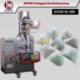 Maquinaria da embalagem do saco de chá da flor (DXDCH-10D)
