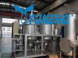 Waste automatico Tire Oil Recycling Machine per Deodorization