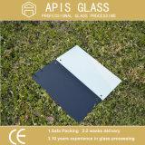 Vidro pintado de brilho decorativo da melhor qualidade com RoHS Aproval