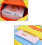 Печатание мешка школы конфеты шаржа Backpack Оксфорд детей изготовленный на заказ