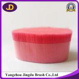 Synthetische Farben-Wimper-organisches Haar-Material, hergestellt in China