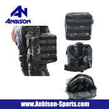 Anbison-Sports Molle táctico militar Drop Panel de la pierna Bolsa Bolsa de cintura