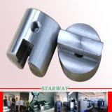 Kundenspezifische CNC-maschinell bearbeitenEdelstahl-Peilung-Teile mit Edelstahl mit Motorrad-Teilen