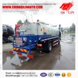 Tankwagen van Water 3 van de emissie de Euro