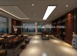 1200X300를 가진 IP44 0-10V Dimmable 천장 LED 위원회 빛