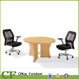Chuangfan moderner Büro-Versammlungstisch-Empfang-Schreibtisch-Entwurf für Verkauf