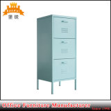 Low Price Vertical Steel 3 Drawer Cabinet for Storage File
