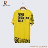 Camisas feitas sob encomenda do bowling T da equipa de futebol do Sublimation para o clube