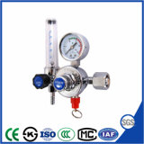 Meetinstrumenten van de Regelgever van de Debietmeter van het Argon van het laboratorium de Gas Beschermde Lassende