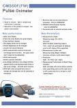 Wearable Impuls Oximeter (Goedgekeurde CE&FDA) - Contec