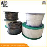 Verpakking PTFE Geschikt voor Water, Riolering, Olie, Vet, de Zwakke Zure en Zwakke Oplossing van de Basis, de Zure Oplossing van de Basis, Malend Middel