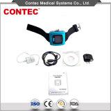 Oxímetro Wearable do pulso (CE&FDA aprovado) - Contec