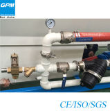 PVC管の生産ライン