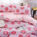 Производство OEM кровати из микроволокна лист одеялом крышку постельные принадлежности,