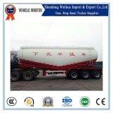 승진을%s 중국 45cbm 시멘트 트레일러