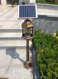 La Energía Solar jardín lámpara LED de Asesino de mosquitos