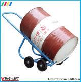 Berceaux à tambour de 55 gallons avec poignée en forme de U Df20b