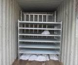 Австралийская стальная панель скотин 6rails/панель/поголовье Corral лошади обшивают панелями